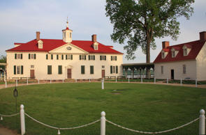 Mount Vernon, Virginia, Estados Unidos