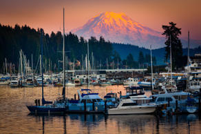 Gig Harbor, Washington, USA