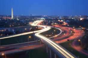 Capital Beltway, District of Columbia, USA