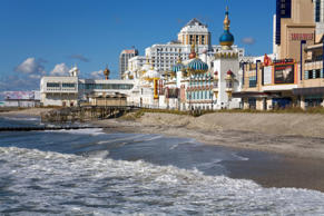 Atlantic City, New Jersey, USA