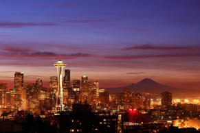 Seattle, Washington, Estados Unidos